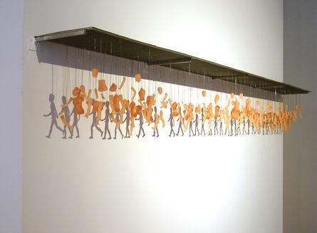 Bohyun Yoon, 'Shadow', 2004