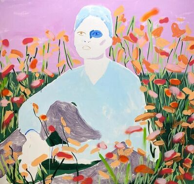 Erin Armstrong, 'Pink Skies Ahead', 2021
