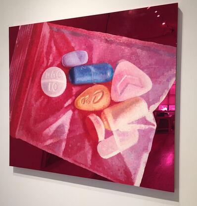 Shimon Okshteyn, 'Plastic Bag', 2008