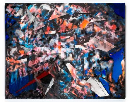 Rushern Baker IV, 'Space Force', 2019