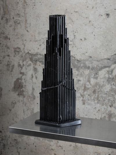 Klára Horáčková, 'Towers', 2019