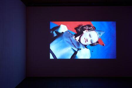 Pauline Curnier Jardin, 'Teetorum', 2017