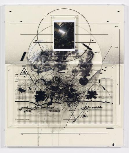 Hiroki Tsukuda, 'The Record 08', 2019