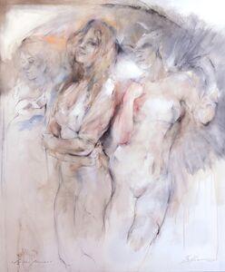 Gabriele Mierzwa, 'Grace', 2015