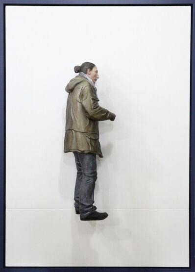Kwon Daehun, 'Drawing 4-Ⅰ', 2020