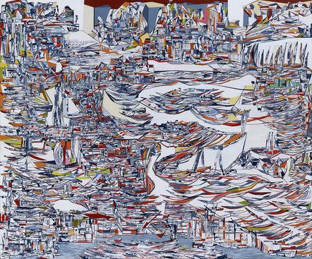 Regina Scully, 'Trade Winds', 2013