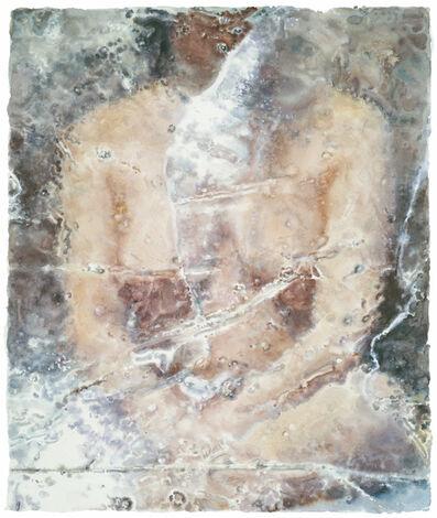 Shi Chong, 'Water,Air and Body No.34', 2015