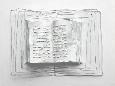 Lorenzo Perrone, 'Aura', 2018