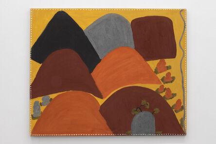 Evelyn Malgil, 'Untitled', 2012