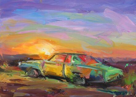 Paul Wright, 'Road Trip', 2017