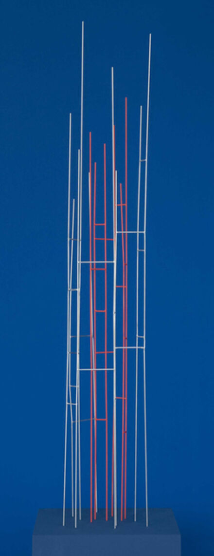 Knopp Ferro, 'Mikado 22:08', 2012