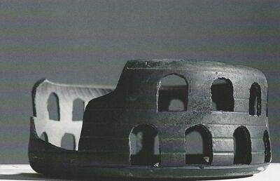 Paolo Canevari, 'Colosseo', 2002