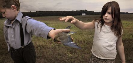 Tom Chambers, 'The Offering ', 2008