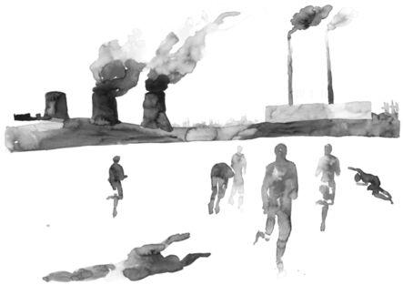 Nikita Shalenny, 'Factory ', 2017