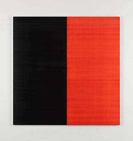 Callum Innes, 'Untitled, No 21', 2016