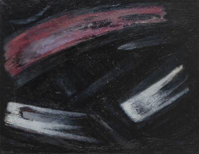 Berthe Dubail, 'Pulsions', 1963