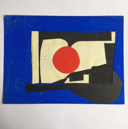 Lilly Keller, 'Untitled', 1963
