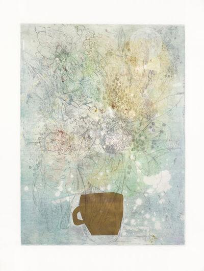 Fumiko Toda, 'Earl Grey', 2015