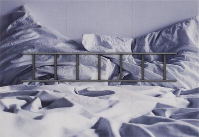 Adam McEwen, 'TBT (Ladder)', 2018