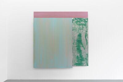 Claudia Desgranges, 'Composte Painting # 70', 2020