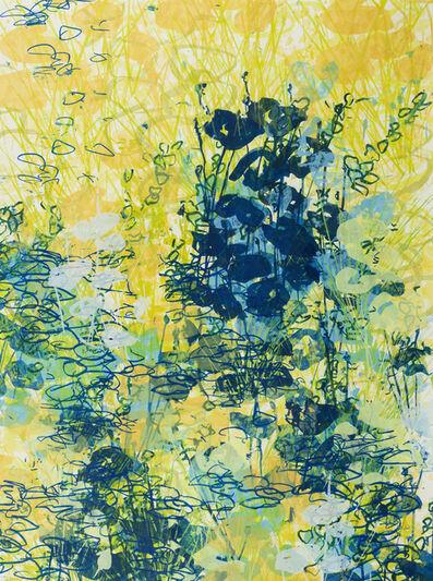 John Thompson, 'Dollis', 2014