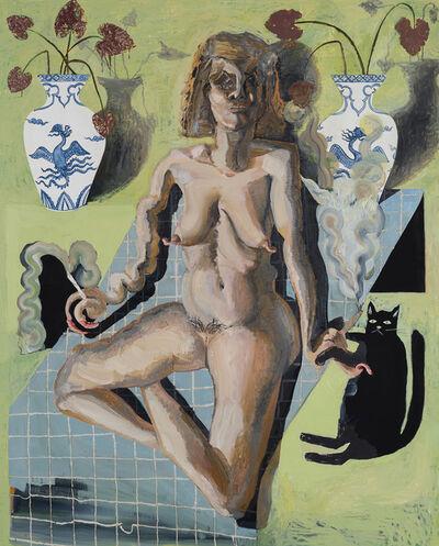 Elizabeth Malaska, 'Lament', 2017