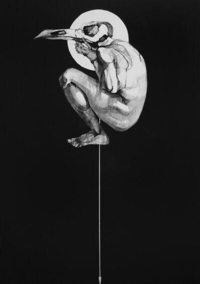Aljona Shapovalova, 'Ten Days', 2014