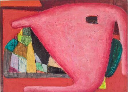 Brenda Goodman, 'Color Me Not', 2009
