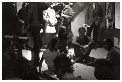 Graciela Carnevale, 'El encierro (Confinement) #26', 1968