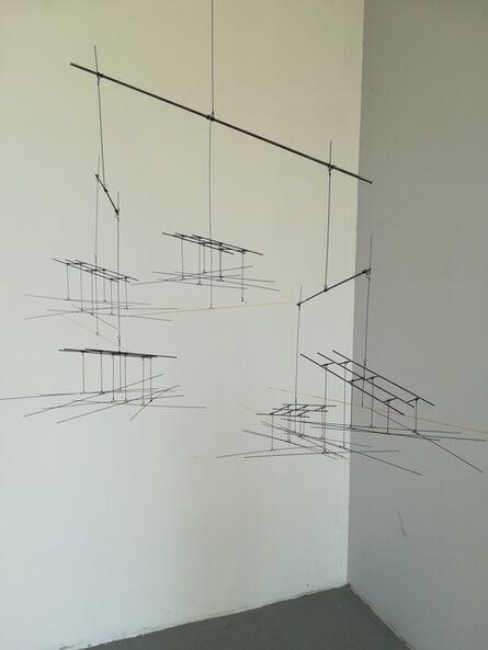 Knopp Ferro, 'Composition 21:34', 2019