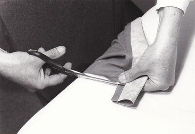 Gil Hanly, 'Dress Making', ca. 1970-1990