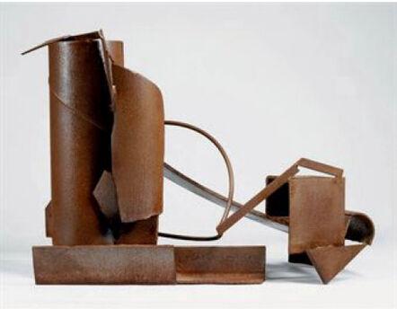 Anthony Caro, 'Table Piece 2-90 (EBB)', 1982