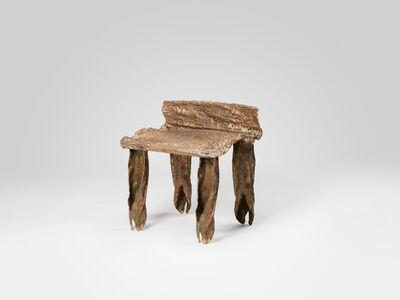 Michele Oka Doner, 'Chair 'Edenic Throne' ', 2017