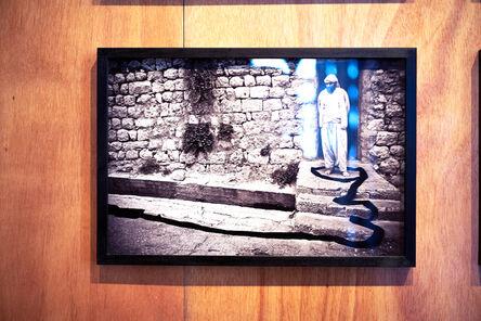 Akam Shex Hadi, 'Invisible Beauty (Installation view)', 2015