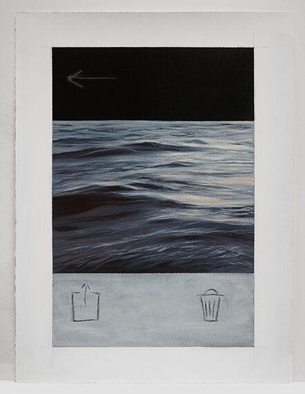 Adam Straus, 'Saved Water', 2015