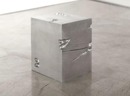 Nick van Woert, 'Block #5', 2015
