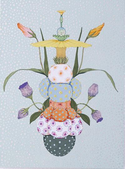 Mari Ito, 'Origin of desire - little desires-', 2021