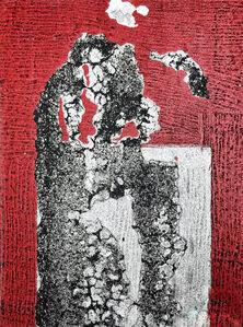 Luca Lionello, 'Bologna Situation', 2020