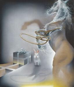 Bernhard Martin, 'Present', 2020