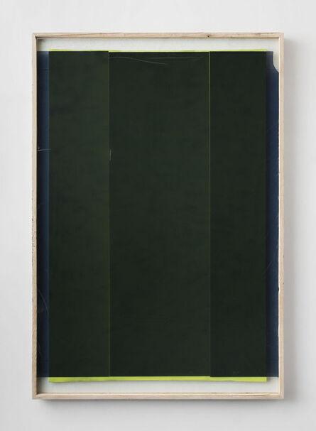 Graham Collins, 'Nova', 2013