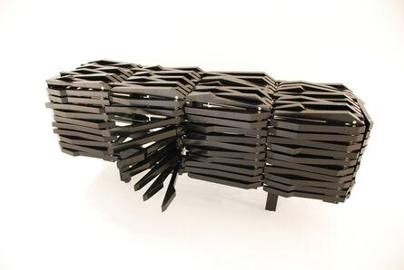 Sebastian Errazuriz, 'Porcupine Cabinet', 2010
