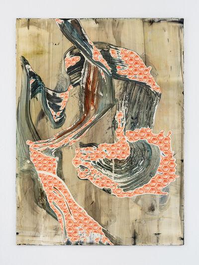 Dina Isæus-Berlin, 'The Revealer', 2020