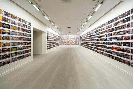 Heman Chong, 'Calendars (2020 - 2096)', 2004-2010