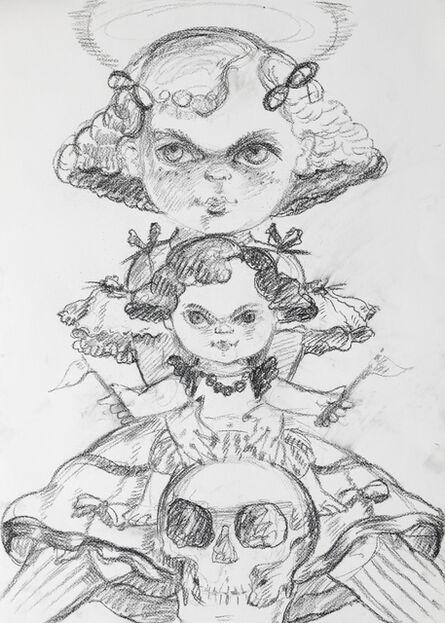 Irina Krause, 'Mary'