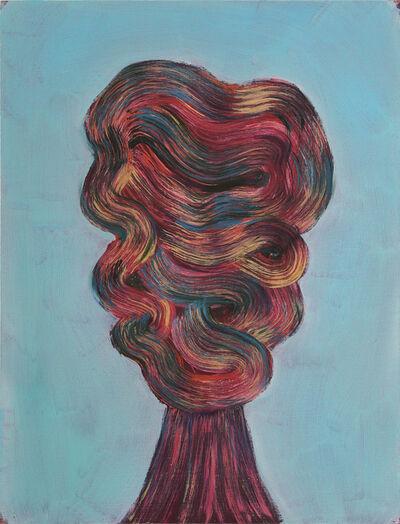 Robert Janitz, 'Manierismo y Libertad', 2021