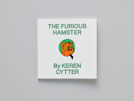 Keren Cytter, 'The Furious Hamster', 2018
