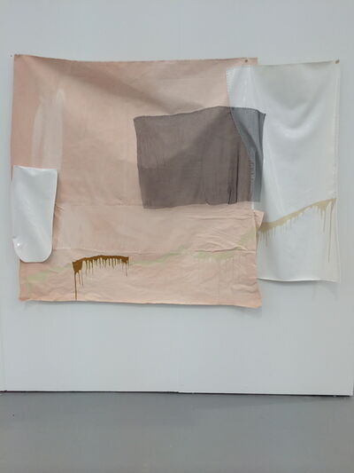 Isabel Yellin, 'She Combed Her Tangles ', 2014