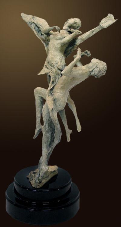 Nguyen Tuan, 'Affection', 2006