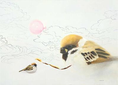 Huang Yi-Sheng, 'The Mystery of the Encounter', 2015