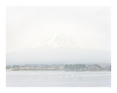 Robert Voit, 'Aequilibrium IV (Mount Fuji)', 2019